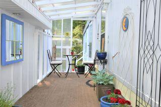 Photo 8: 53 1240 Wilkinson Rd in : CV Comox Peninsula Manufactured Home for sale (Comox Valley)  : MLS®# 877181