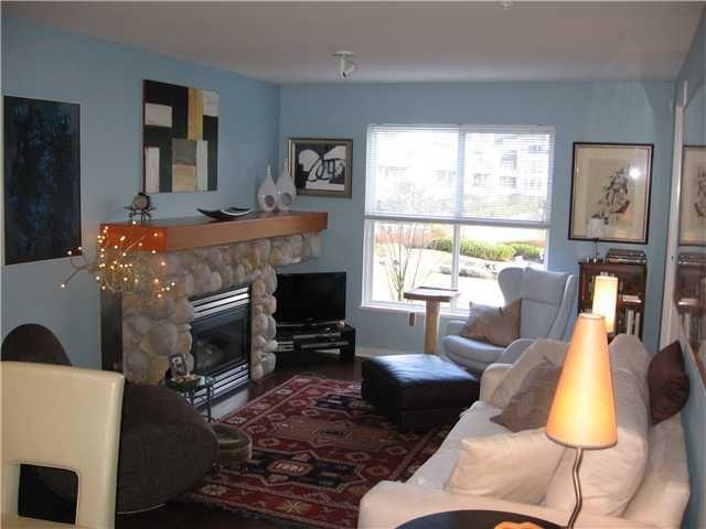 Main Photo: 211 5700 ANDREWS Road in Richmond: Steveston South Condo for sale : MLS®# V863738