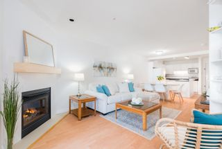 """Main Photo: 209 1999 SUFFOLK Avenue in Port Coquitlam: Glenwood PQ Condo for sale in """"Key West"""" : MLS®# R2619186"""