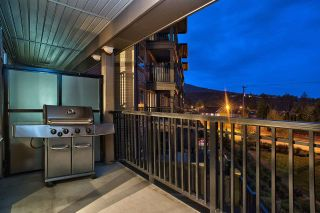 Photo 12: 310 3178 DAYANEE SPRINGS BL BOULEVARD in Coquitlam: Westwood Plateau Condo for sale : MLS®# R2262658