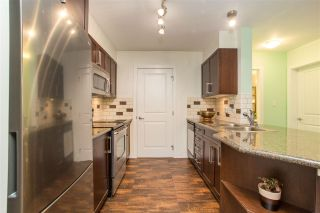 """Photo 10: 112 2468 ATKINS Avenue in Port Coquitlam: Central Pt Coquitlam Condo for sale in """"BORDEAUX"""" : MLS®# R2561087"""