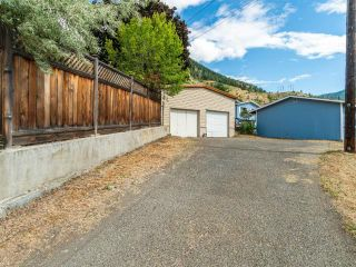 Photo 18: 567 COLUMBIA STREET: Lillooet House for sale (South West)  : MLS®# 162749