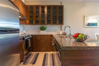 """Photo 6: 305 2345 MADISON Avenue in Burnaby: Brentwood Park Condo for sale in """"OMA"""" (Burnaby North)  : MLS®# R2387123"""