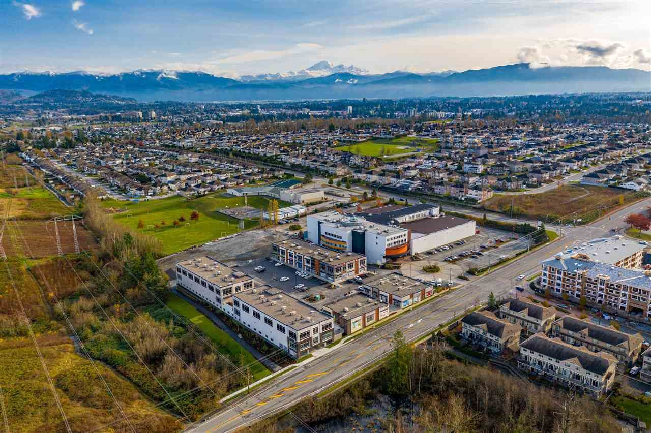 Main Photo: 120 3720 TOWNLINE Road in Abbotsford: Abbotsford West Office for lease : MLS®# C8036615