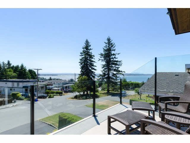 """Photo 13: Photos: 1159 BALSAM Street: White Rock House for sale in """"UPPER EAST BEACH"""" (South Surrey White Rock)  : MLS®# F1445609"""