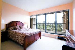 Photo 6: 1501 7368 SANDBORNE AVENUE in Burnaby: South Slope Condo for sale (Burnaby South)  : MLS®# R2056484