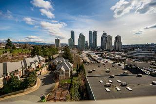 "Photo 17: 1005 4132 HALIFAX Street in Burnaby: Brentwood Park Condo for sale in ""MARQUIS GRANDE"" (Burnaby North)  : MLS®# R2555334"