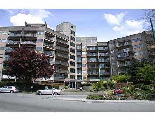 """Main Photo: 709 1045 HARO ST in Vancouver: West End VW Condo for sale in """"CITY VIEW"""" (Vancouver West)  : MLS®# V540257"""