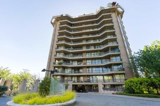 """Photo 35: 602 3740 ALBERT Street in Burnaby: Vancouver Heights Condo for sale in """"BOUNDARY VIEW"""" (Burnaby North)  : MLS®# R2594909"""