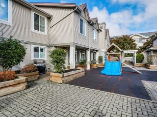 Photo 13: 4 7360 GILBERT Road in Richmond: Brighouse South Townhouse for sale : MLS®# R2410691