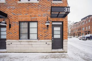 Photo 3: 31 70 Plain's Road in Burlington: House for sale : MLS®# H4046107