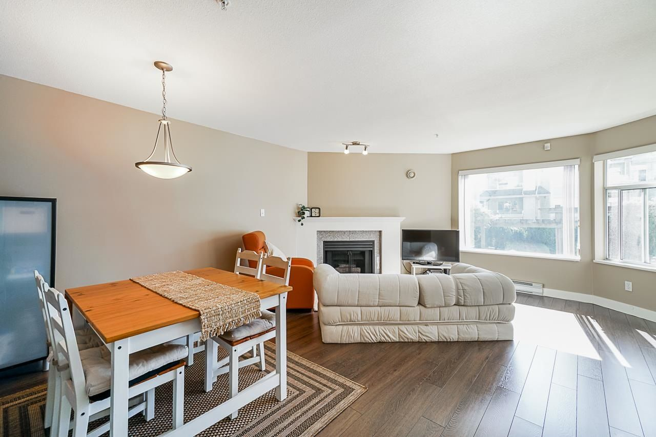 Main Photo: 208 3628 RAE Avenue in Vancouver: Collingwood VE Condo for sale (Vancouver East)  : MLS®# R2608305