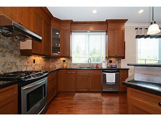Photo 5: 3265 CAMELBACK LN in Coquitlam: Westwood Plateau House for sale : MLS®# V1136558