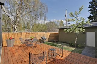 Photo 37: 455 29 Avenue NW in Calgary: Mount Pleasant Semi Detached for sale : MLS®# A1142737