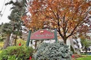 Photo 2: 203 81 Millside Drive in Milton: Old Milton Condo for sale : MLS®# W3897355