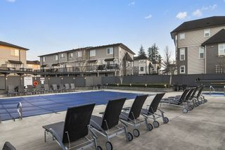 """Photo 30: 32 7848 209 Street in Langley: Willoughby Heights Townhouse for sale in """"Mason & Green"""" : MLS®# R2562486"""