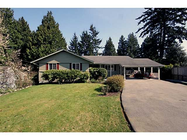 Main Photo: 1140 EHKOLIE CR in Tsawwassen: English Bluff House for sale : MLS®# V998356