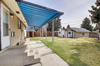 Photo 39: 5107 Forego Avenue SE in Calgary: Forest Heights Detached for sale : MLS®# A1082028
