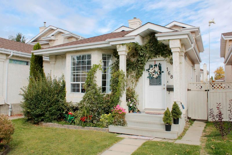 FEATURED LISTING: 168 RIVER Point Edmonton