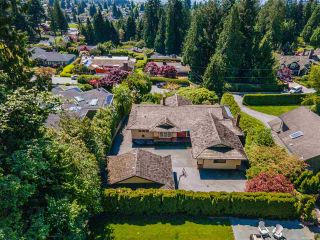 Photo 12: 1315 OTTAWA Avenue in West Vancouver: Ambleside House for sale : MLS®# R2579499
