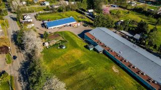 Photo 1: 6191 264 Street in Langley: County Line Glen Valley Agri-Business for sale : MLS®# C8038159