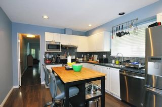 """Photo 12: 1 21801 DEWDNEY TRUNK Road in Maple Ridge: West Central Townhouse for sale in """"SHERWOOD"""" : MLS®# R2612750"""