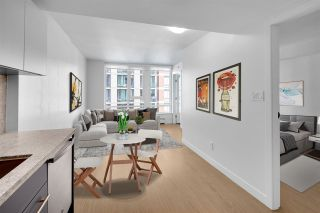 """Main Photo: 706 188 KEEFER Street in Vancouver: Downtown VE Condo for sale in """"188 KEEFER"""" (Vancouver East)  : MLS®# R2582573"""