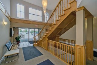 "Photo 18: 410 12464 191B Street in Pitt Meadows: Mid Meadows Condo for sale in ""LASEUR MANOR"" : MLS®# R2449917"