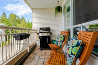 """Photo 11: 305 2975 PRINCESS Crescent in Coquitlam: Canyon Springs Condo for sale in """"The Jefferson"""" : MLS®# R2620758"""