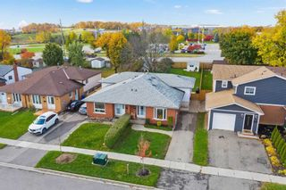 Photo 3: 46 Cannon Court: Orangeville House (Backsplit 3) for sale : MLS®# W4963597
