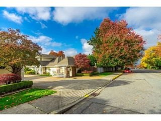 """Main Photo: 67 8737 212 Street in Langley: Walnut Grove Townhouse for sale in """"CHARTWELL GREEN"""" : MLS®# R2627413"""