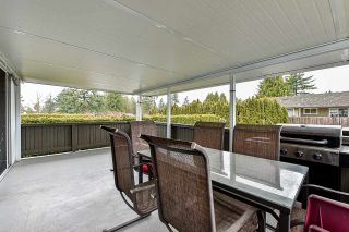 Photo 26: 7315 RUPERT Street in Vancouver: Fraserview VE House for sale (Vancouver East)  : MLS®# R2542118