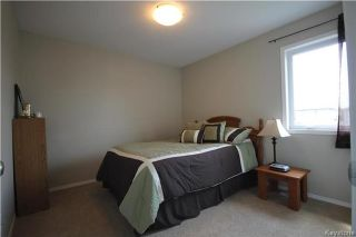 Photo 12: 95 Bellflower Road in Winnipeg: Bridgwater Lakes Residential for sale (1R)  : MLS®# 1717830