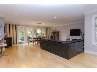 Photo 4: 8920 CAIRNMORE PL in Richmond: Seafair House for sale : MLS®# V1089969