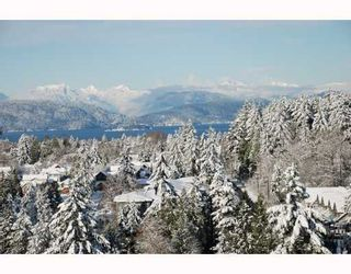 """Photo 6: 1702 5639 HAMPTON Place in Vancouver: University VW Condo for sale in """"THE REGENCY"""" (Vancouver West)  : MLS®# V753599"""