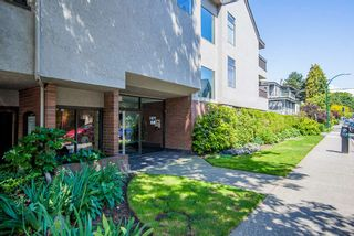 Main Photo: 203 1977 STEPHENS Street in Vancouver: Kitsilano Condo for sale (Vancouver West)  : MLS®# R2282031