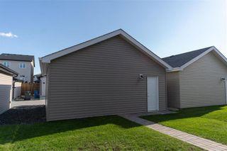 Photo 28: 20 Geneva Lane in Winnipeg: Bonavista Residential for sale (2J)  : MLS®# 202122131