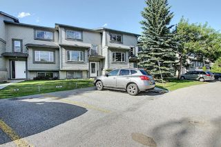 Photo 43: 18 12 TEMPLEWOOD Drive NE in Calgary: Temple Row/Townhouse for sale : MLS®# A1021832