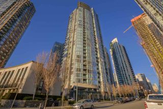 Photo 17: 2701 1495 RICHARDS STREET in Vancouver: Yaletown Condo for sale (Vancouver West)  : MLS®# R2137355
