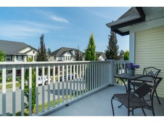 """Photo 17: 7033 179A Street in Surrey: Cloverdale BC Condo for sale in """"Provinceton"""" (Cloverdale)  : MLS®# R2392761"""