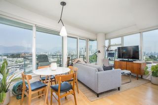 Photo 15: 1005 1565 W 6TH AVENUE in Vancouver: False Creek Condo for sale (Vancouver West)  : MLS®# R2598385