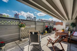 Photo 6: 307 735 12 Avenue SW in Calgary: Beltline Apartment for sale : MLS®# A1106354