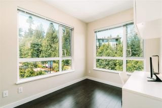 """Photo 19: 410 9350 UNIVERSITY HIGH Street in Burnaby: Simon Fraser Univer. Townhouse for sale in """"Lift"""" (Burnaby North)  : MLS®# R2468337"""