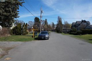 Photo 6: 1464 Bromley Pl in VICTORIA: SE Cedar Hill Land for sale (Saanich East)  : MLS®# 809481