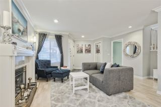 Photo 1: 115 10000 FISHER GATE in Richmond: West Cambie Townhouse for sale : MLS®# R2512144