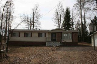 Photo 1: 192 SV Grandview Drive: Rural Wetaskiwin County House for sale : MLS®# E4235998