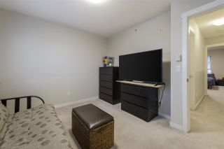 """Photo 18: 403 1661 FRASER Avenue in Port Coquitlam: Glenwood PQ Townhouse for sale in """"Brimley Mews"""" : MLS®# R2547469"""