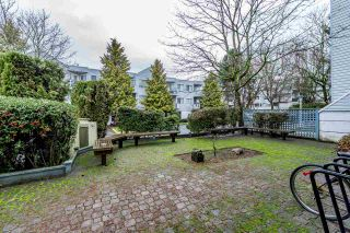 Photo 2: 301 7840 MOFFATT Road in Richmond: Brighouse South Condo for sale : MLS®# R2131216