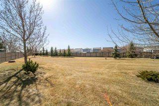 Photo 30: 22 15151 43 Street in Edmonton: Zone 02 House Half Duplex for sale : MLS®# E4239001