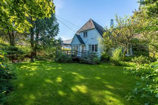 Photo 24: 5612 MCMASTER Road in Vancouver: University VW House for sale (Vancouver West)  : MLS®# R2616001